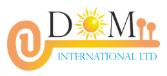 Dom International Ltd, Великобритания Image
