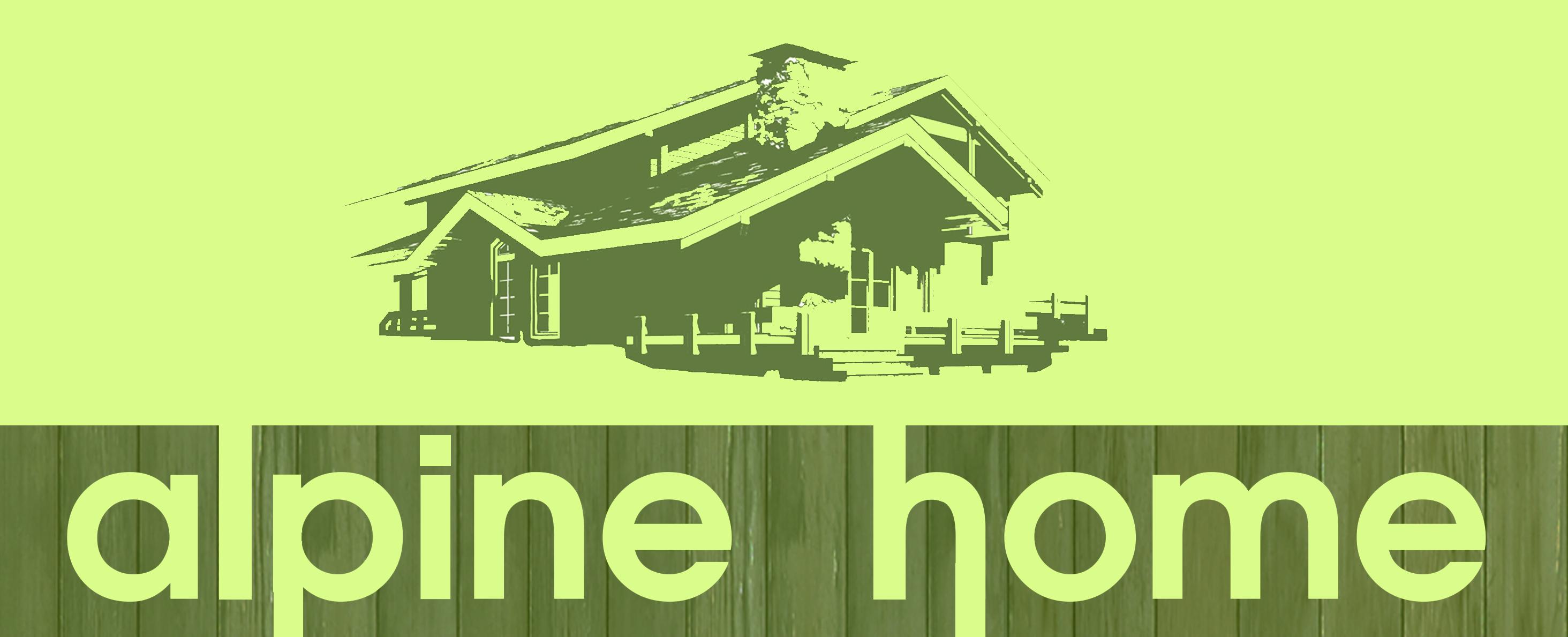 Alpine-home Image