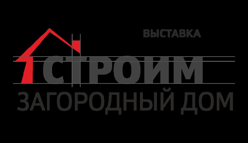 логотип Строим загородный дом